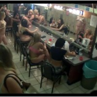 Strip Clubs Online: Live Stage and Dressing Room Web Cams